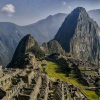 Machu Picch