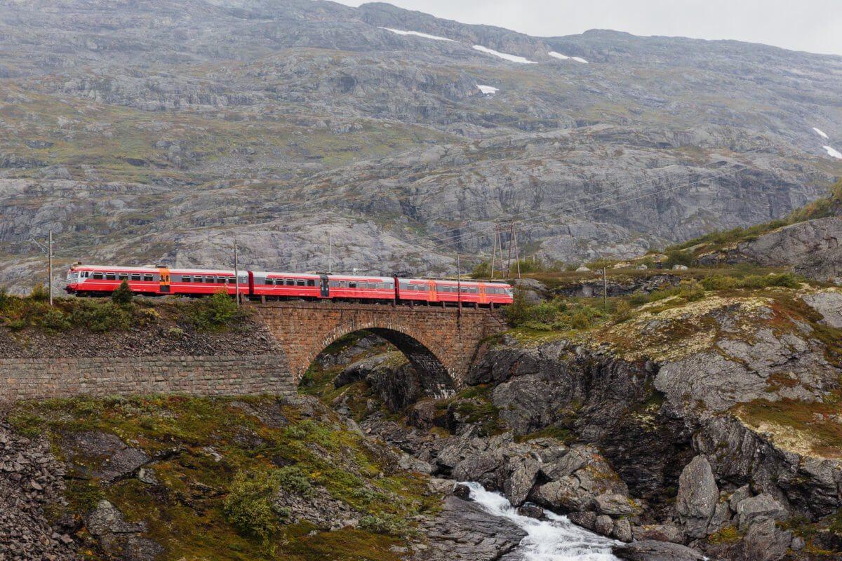 bergen-railway-norway