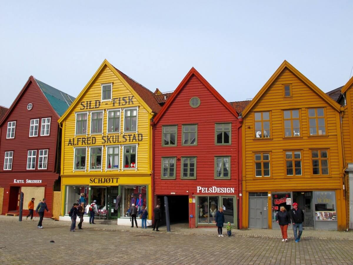 bergen-waterfront-norway