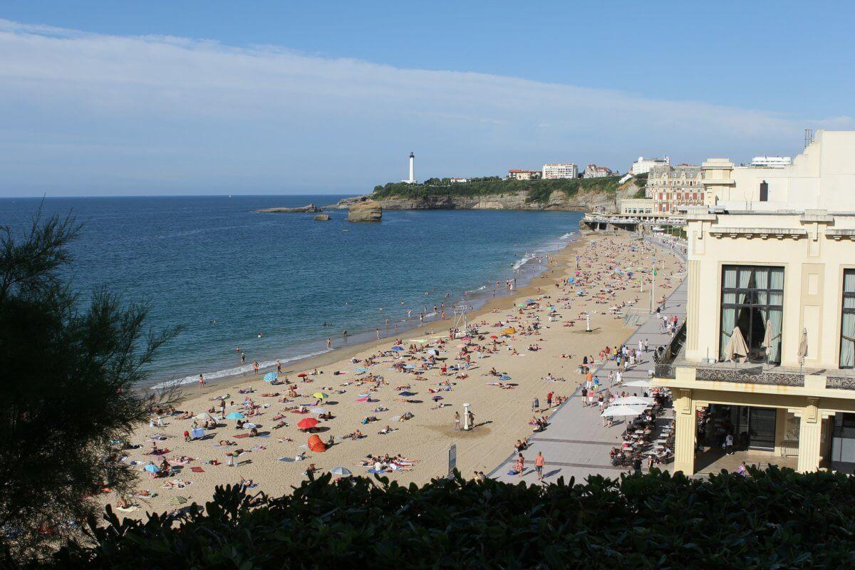 biarritz-beach-france