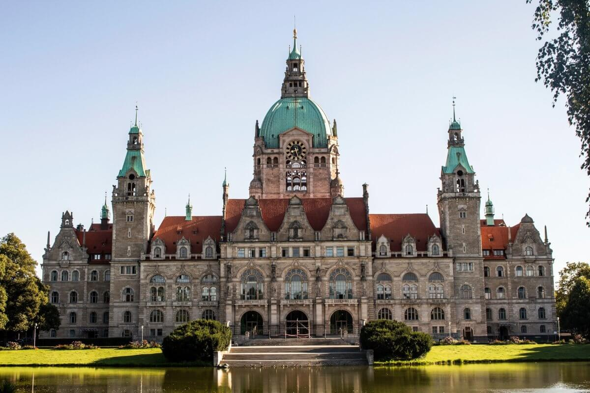 hannover-city-hall-germany