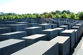 Berlin Holocaust Monumnet