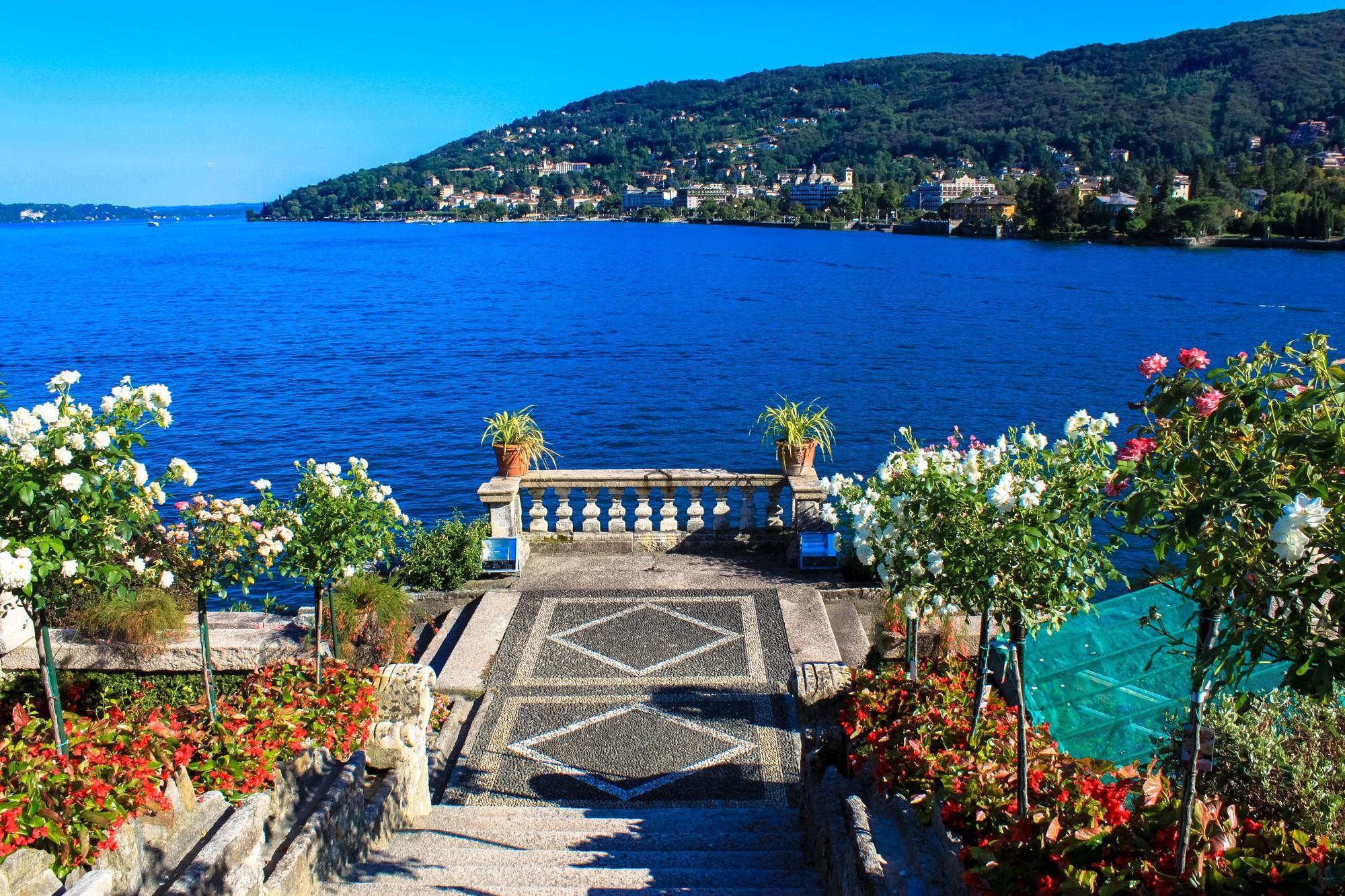 Maggiore (Isola Bella Image)