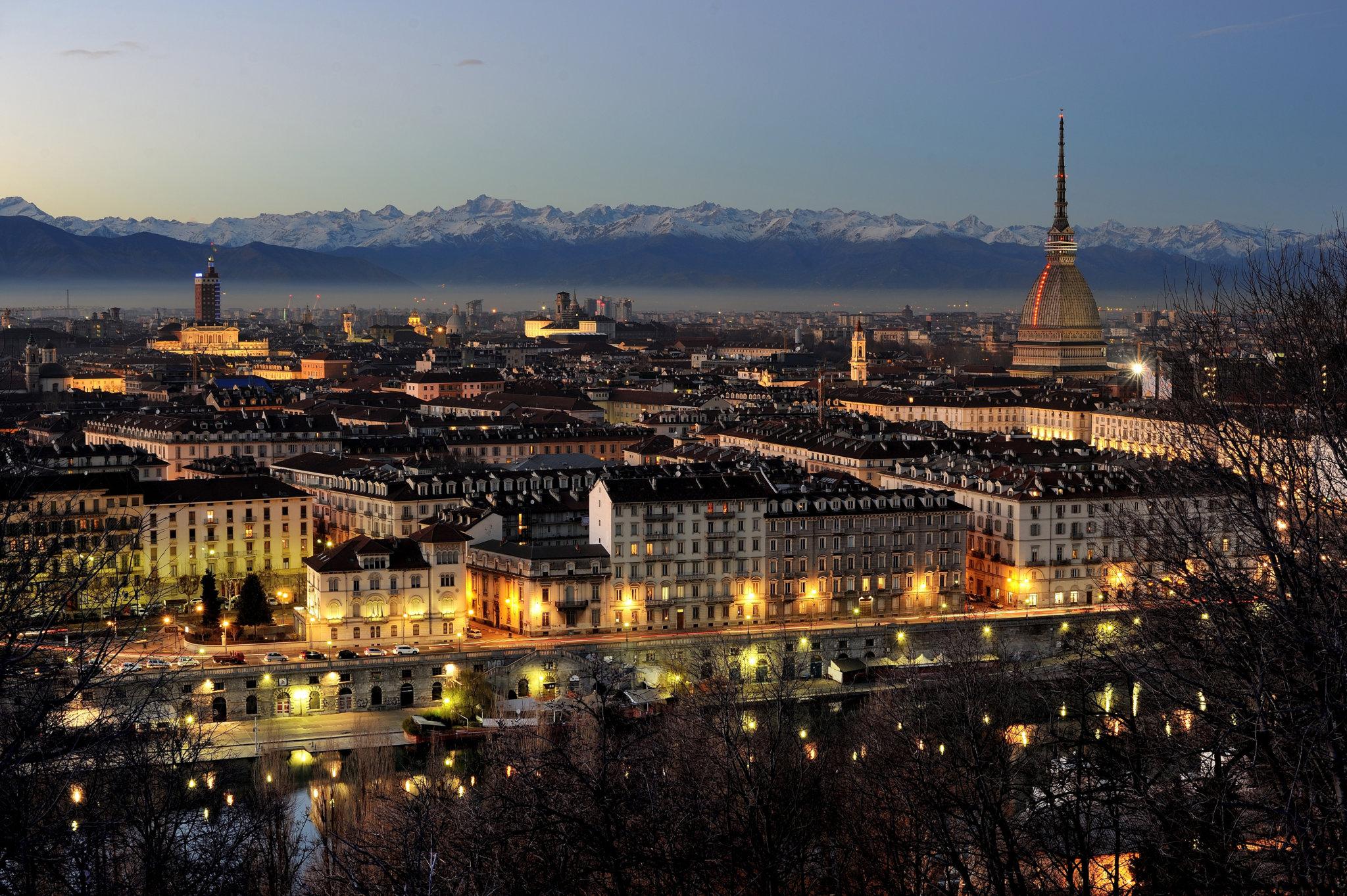 Maggiore (Turin)
