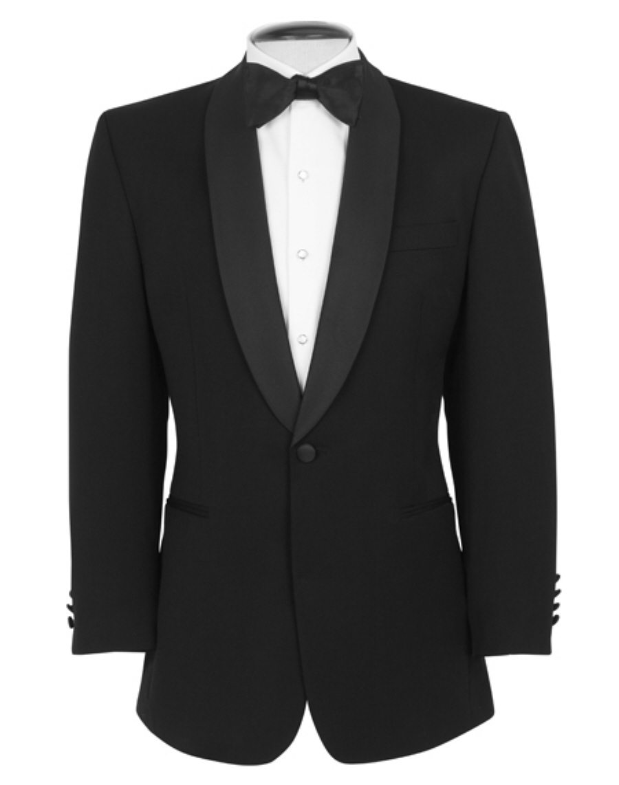 Orient Express Dinner Jacket