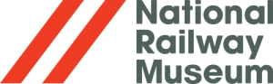 National Railway Museum Logo