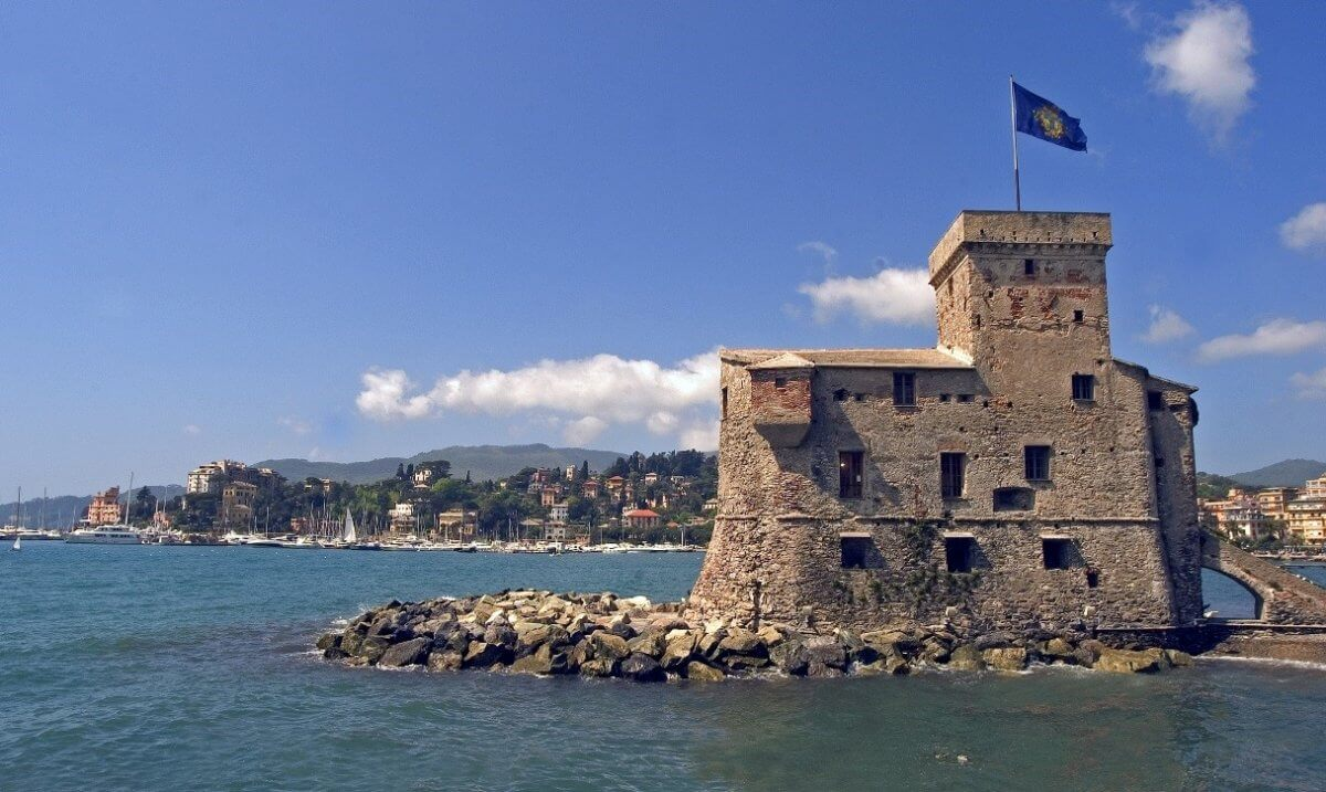 rapallo-castle-italy