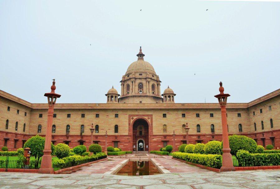 Rashtrapati Bhawan Delhi (4)