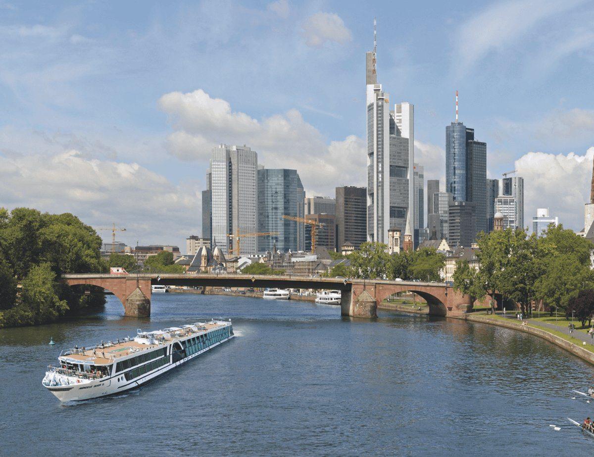 Rhine Cruise Planetrail