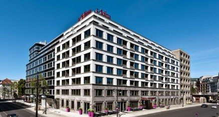 Adina Apartment Hotel Berlin