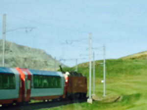 bad picture of the glacier express