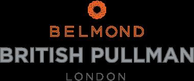 Belmod British Pullman Logo