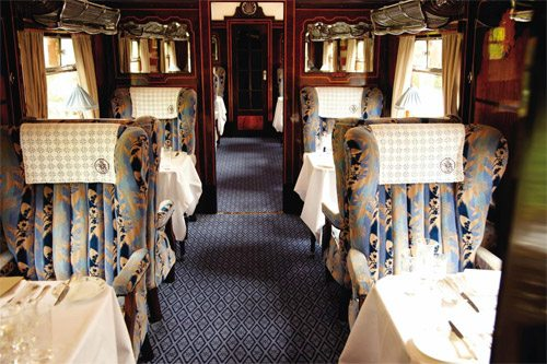 Day Trip The Golden Age Of Travel On The Belmond British