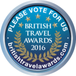 Vote for Best Rail Holiday Company 2016
