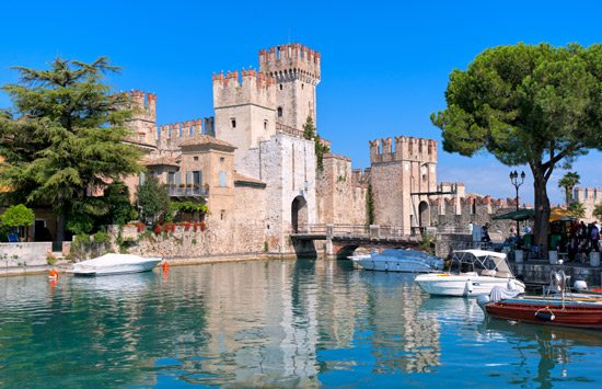 Best Hotels In Desenzano Del Garda