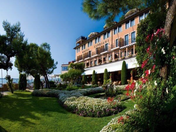 venetian run of hotel