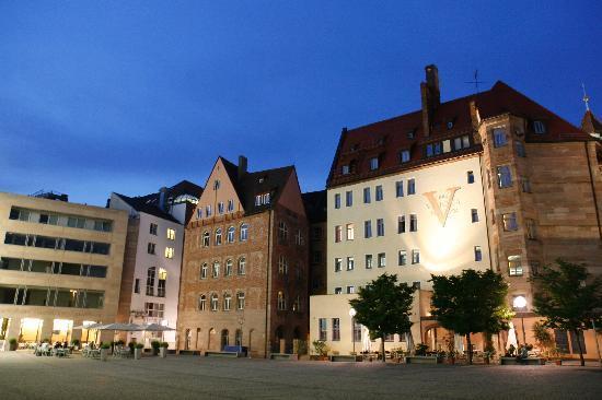 Hotel Victoria Nuremberg