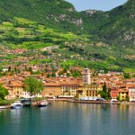 Rail Holidays to Lake Garda