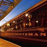 The Royal Scotsman Planet Rail Holidays