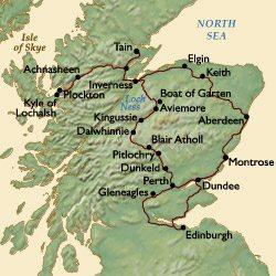 royal-scotsman-classic-route