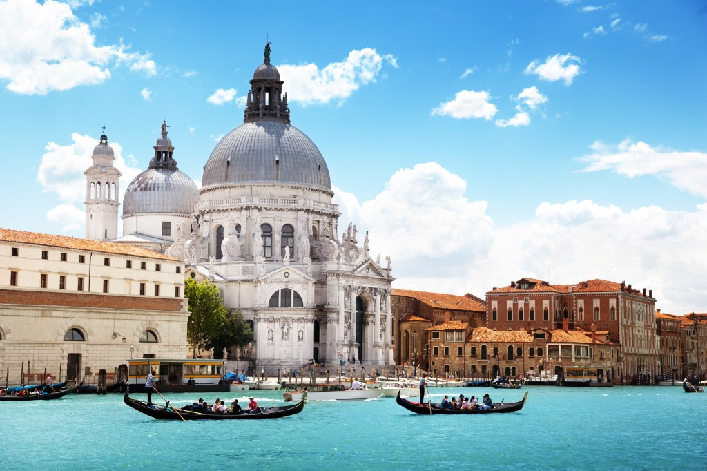 Orient Express 2018 Tours to Venice
