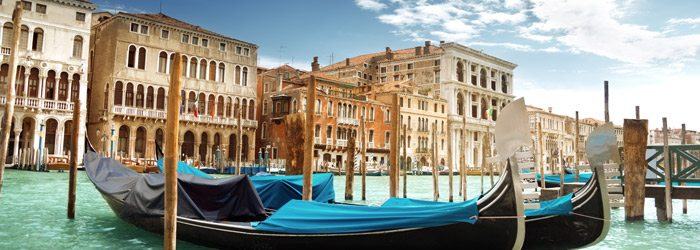Thinking of a rail holiday to Venice
