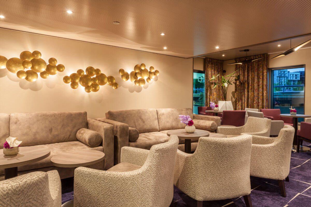 Amadeus Provence holiday cruise