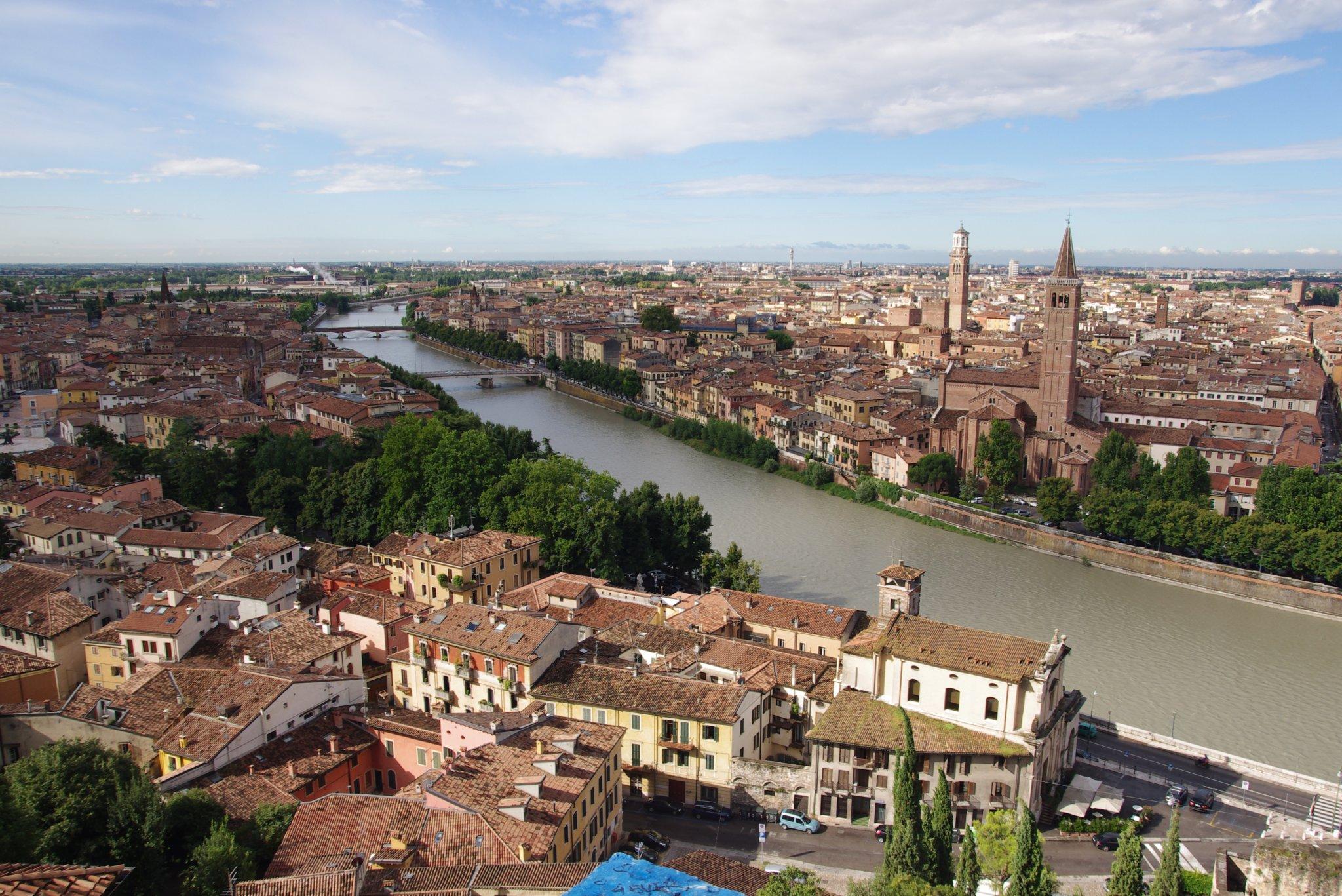 Verona Po