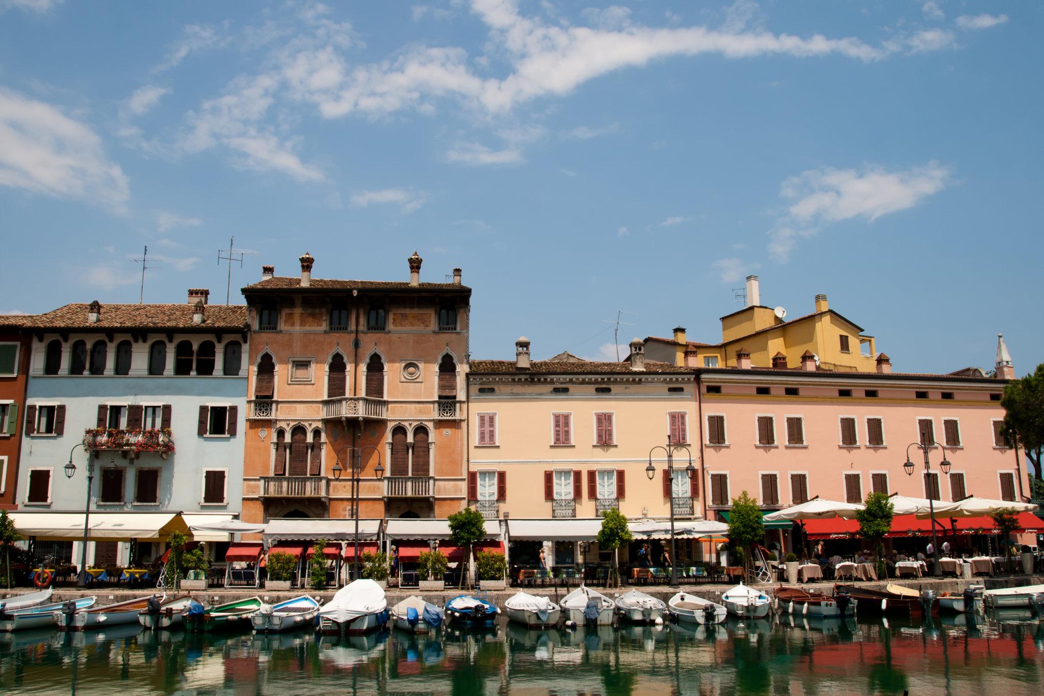 Affari in vendita in Lago di Garda