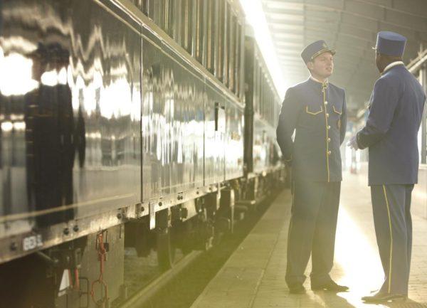 Orient Express to Vienna & Venice