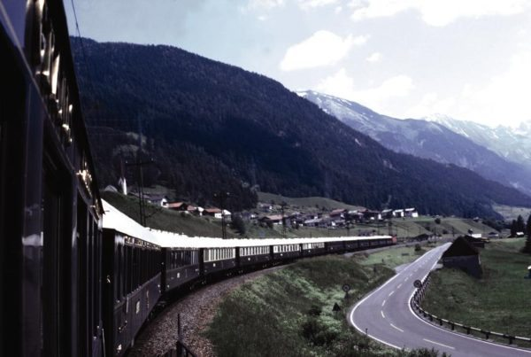 Orient Express 2018 Prices & Timetable now available