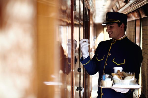 The Orient Express Luxury Holidays
