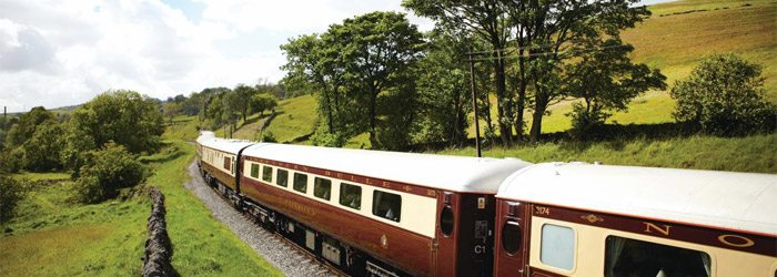 Northern belle day trips