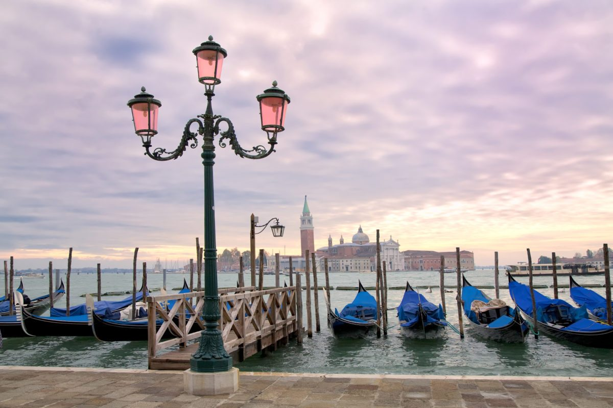 Where Does The Orient Express Go - Venice