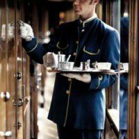 Orient Express 2018 sleeper trains